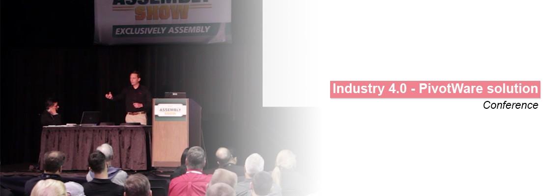 Desoutterが、そのIndustry 4.0のビジョンをシェアします!