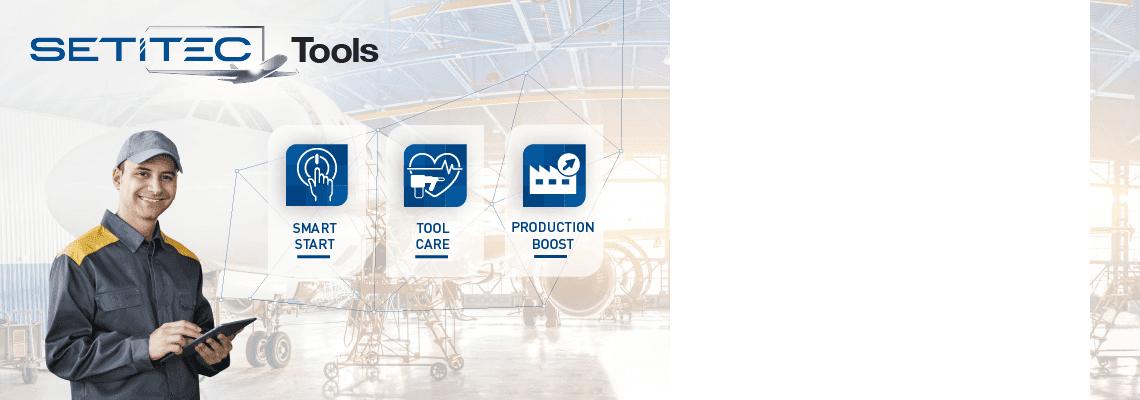 製品の設置からメンテナンスまでのサービスが全てここに。さらに生産性向上も実現。