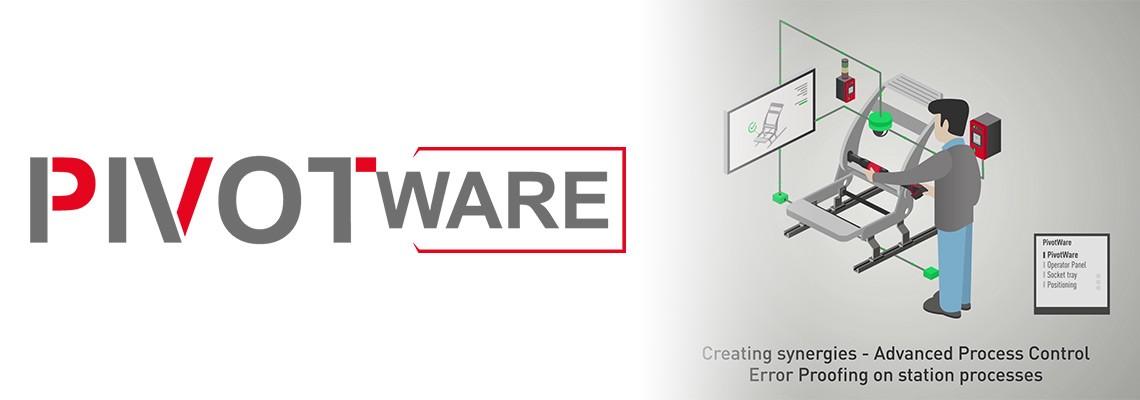 工程管理システムPivotWare