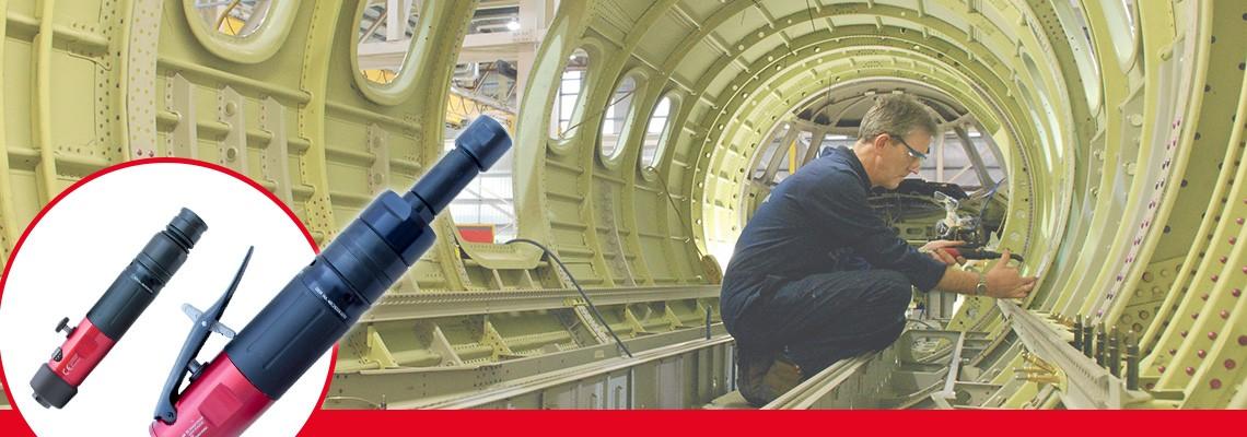 Desoutter(デソーター)が設計した高品質なデバリングツールはバリ取りや金属の表面欠陥を取り除くのに最適です。お見積またはデモのご要望を承ります。