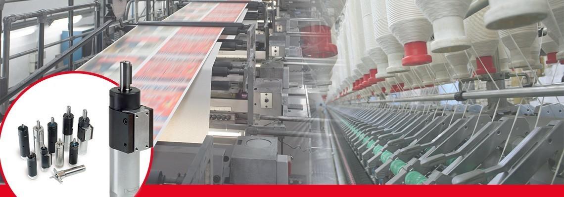 Desoutter Industrial Toolsは、様々なノンリバーシブルスレッドシャフト空気圧モーターを製作しています。詳細については弊社までお問い合わせいただくか、見積をご依頼ください!